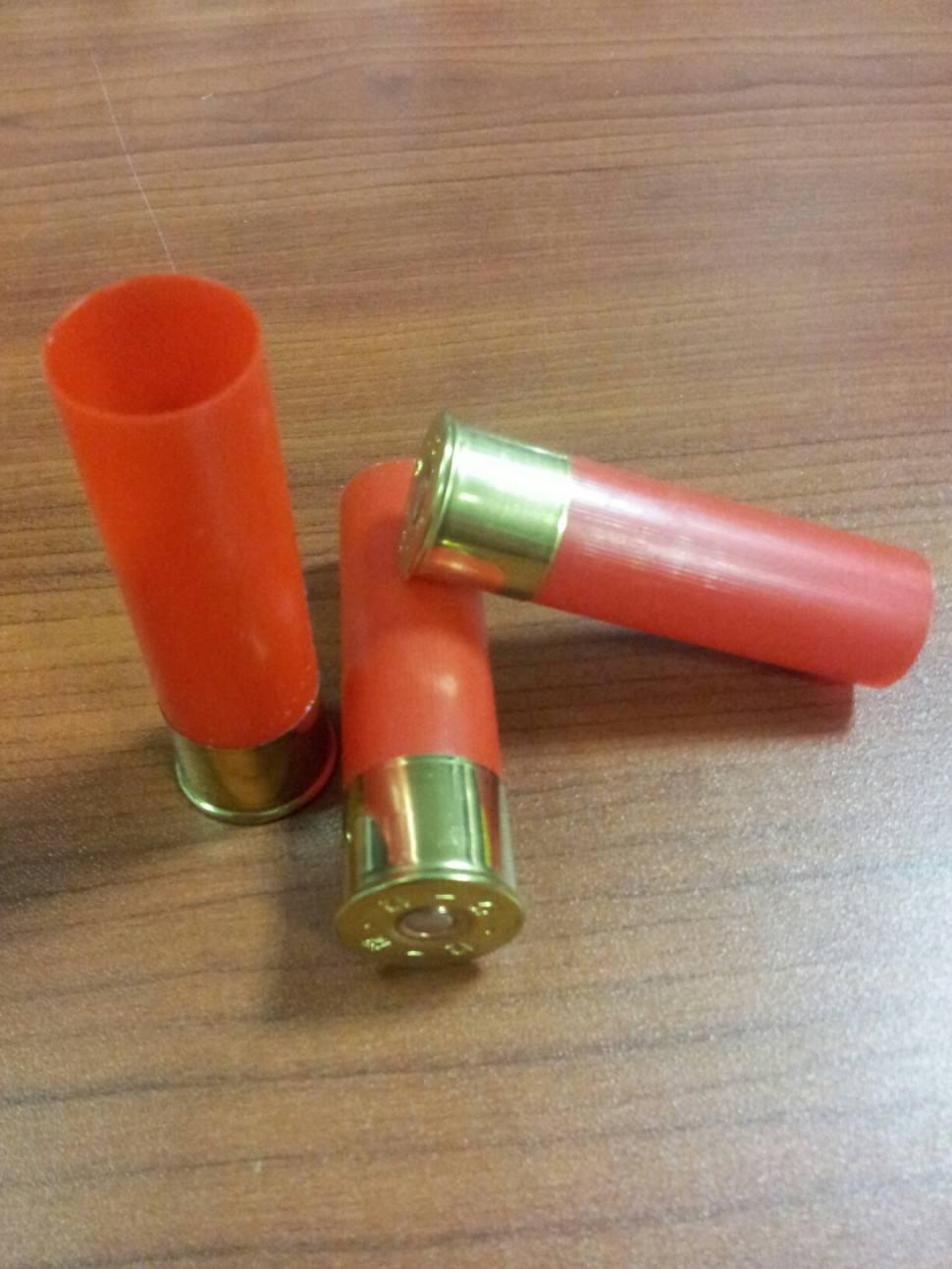 Инструкция сборки патронов 9 мм